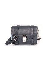 PROENZA SCHOULER PS1 Mini Crossbody - Petrol Green