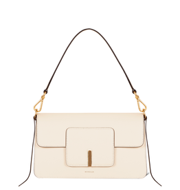 WANDLER Ivory Georgia Bag