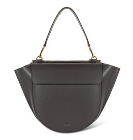 WANDLER Space Hortensia Medium Bag