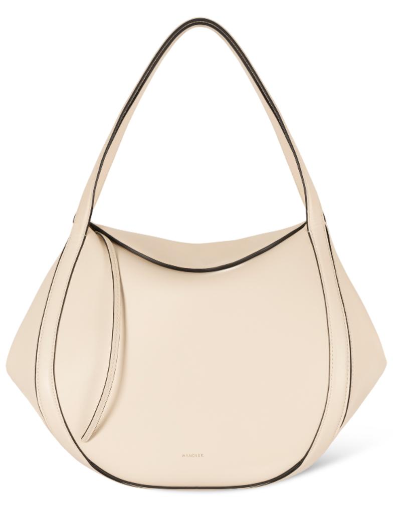 WANDLER Lin Bag - Ivory
