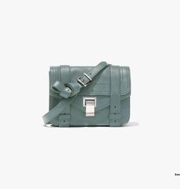 PROENZA SCHOULER PS1 Mini Crossbody Bag - Orion Blue