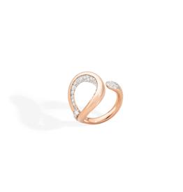 POMELLATO Fantina Diamond Ring