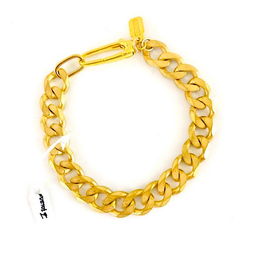 SENNOD Heavy Italian Anchor Bracelet