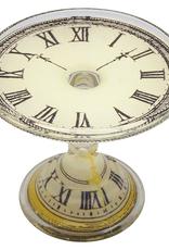 JOHN DERIAN Timepiece Petite Cake Pedestal