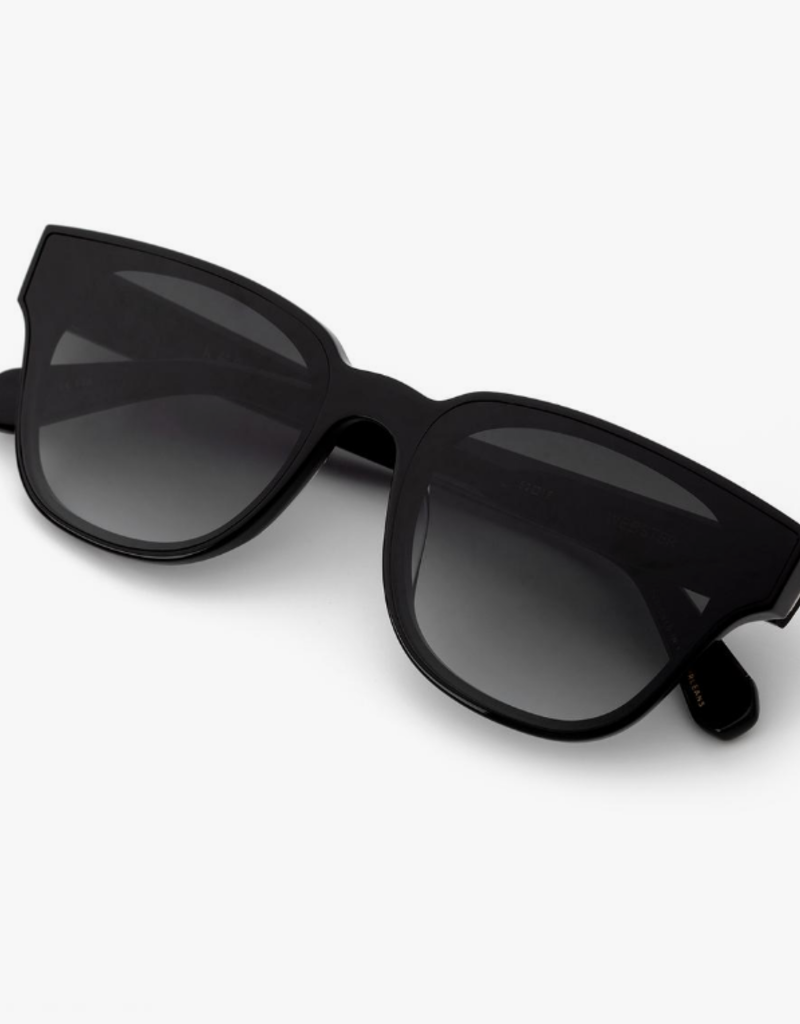 KREWE Webster Nylon - Black + Shadow