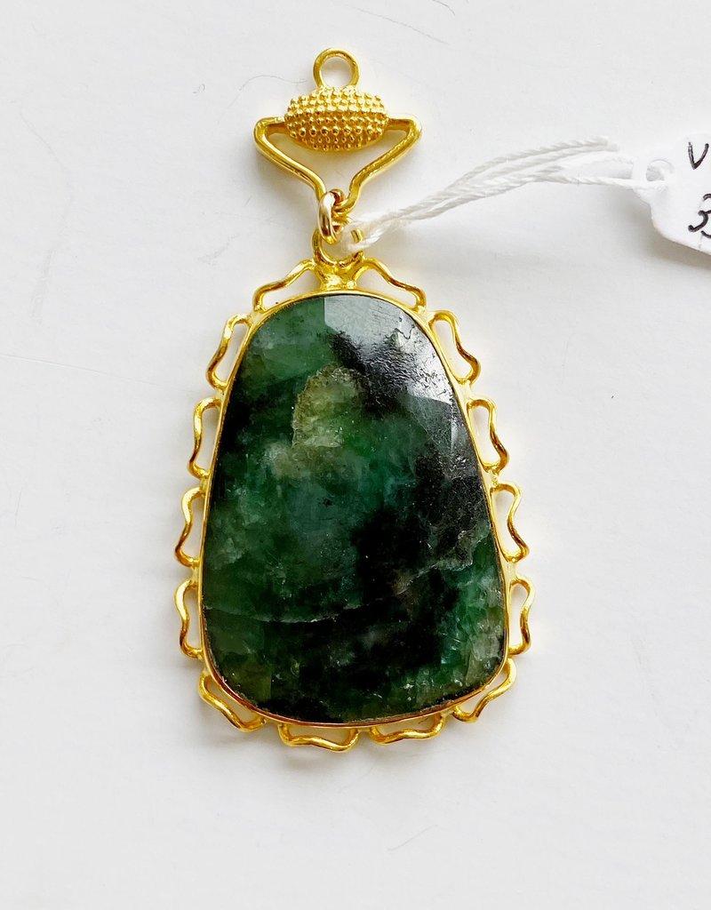 SENNOD Emerald Vignette