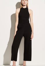 VINCE Ribbed Cropped Pant