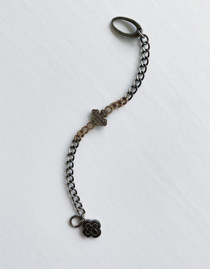 Greek Cross Bracelet A