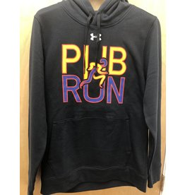Under Armour M UA Pub Run  Hoodie