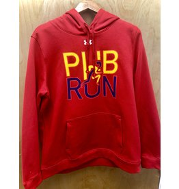 Under Armour W UA Pub Run Hoodie