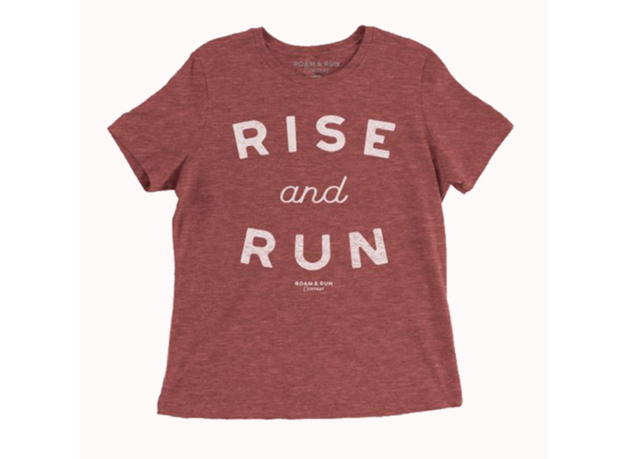 Roam & Run Co. Rise and Run