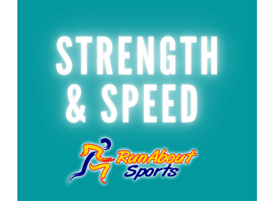 Strength and Speed Series