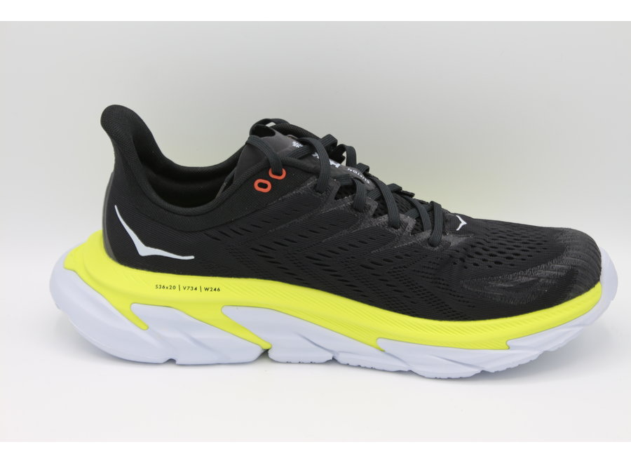 M Hoka Clifton Edge