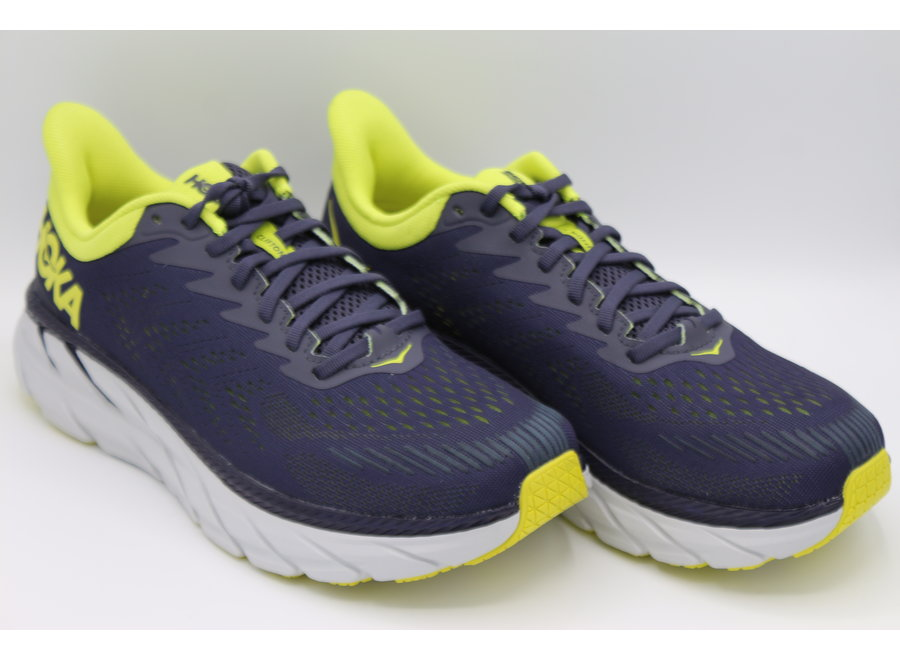 M Hoka Clifton 7