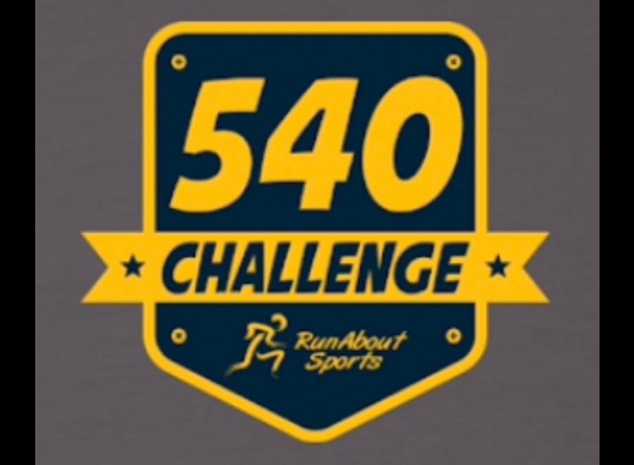 540 2021 Challenge