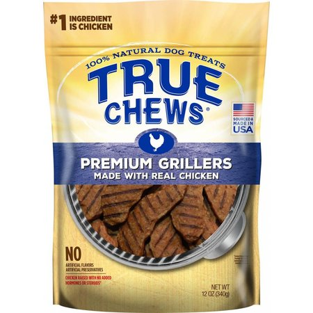 Chicken Grillers 12oz.
