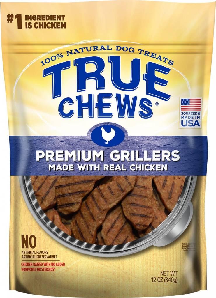 Chicken Grillers 12oz.