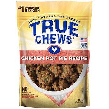 Chicken Pot Pie 12oz.