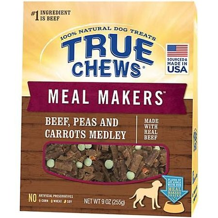 Meal Makers Beef/Peas/Carrots 9oz.