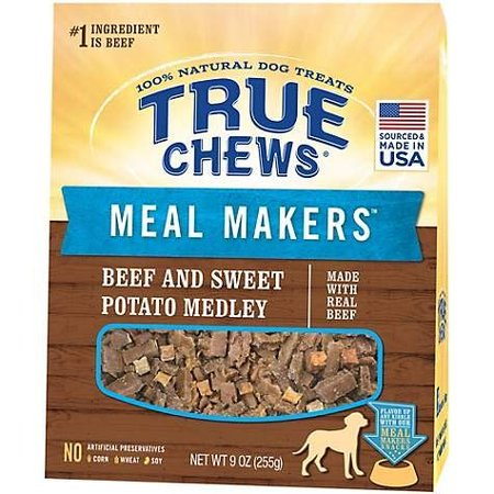 Meal Makers Beef/Sweet Potato 9oz.