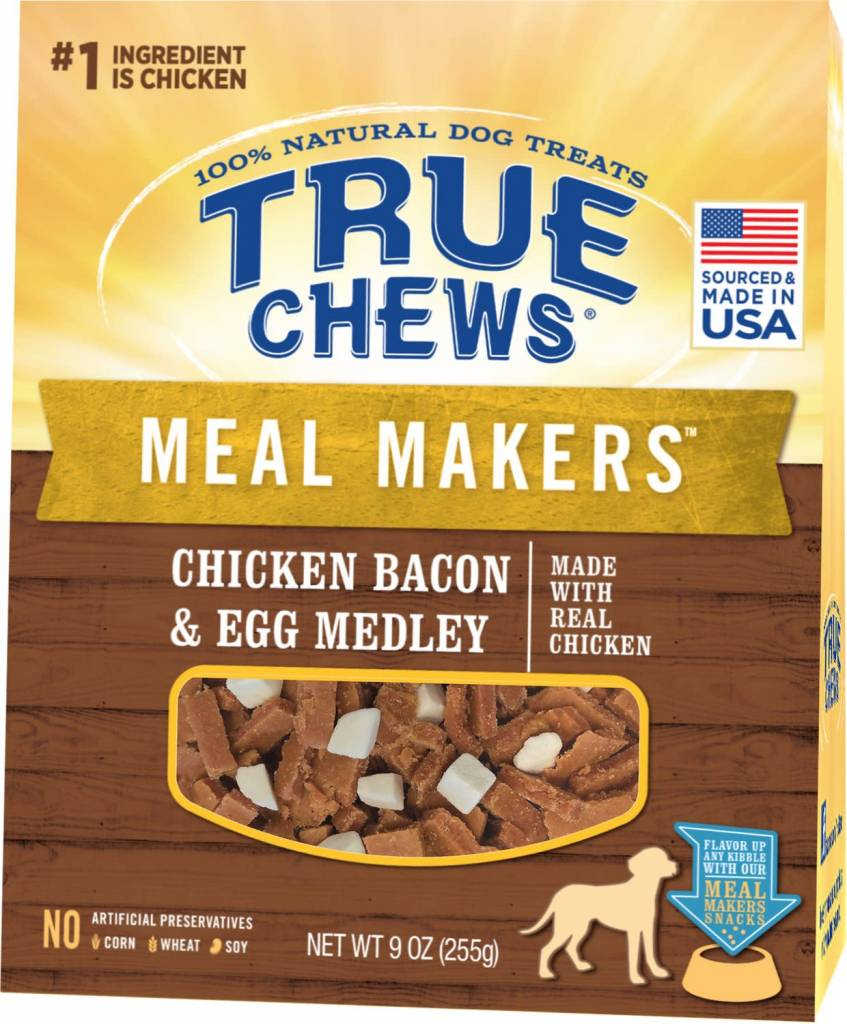 Meal Makers Chicken/Egg/Bacon 9oz.