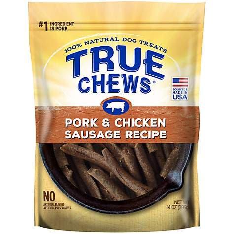 Pork/Chicken Sausage 14oz.