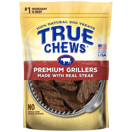 Steak Grillers 3.5oz.