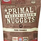 Freeze Dried Pork 14oz.