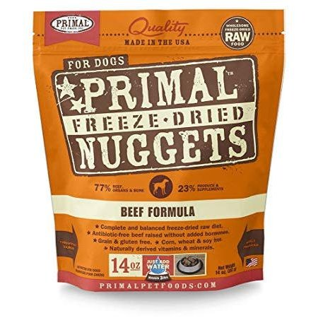 Freeze Dried Beef 14oz.