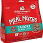 Freeze Dried Salmon/Cod Meal Mixers 3.5oz.