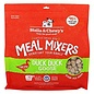 Freeze Dried Duck Meal Mixers 18oz.