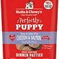 Freeze Dried Puppy Chicken/Salmon Dinner Patties 14oz.