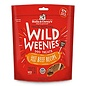 Freeze Dried Wild Weenies Beef 3.25oz.