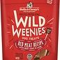Freeze Dried Wild Weenies Red Meat 3.25oz.