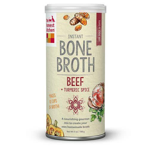 Bone Broth Beef/Turmeric 5oz.
