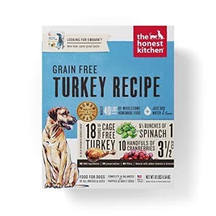 GF Turkey 10lb.