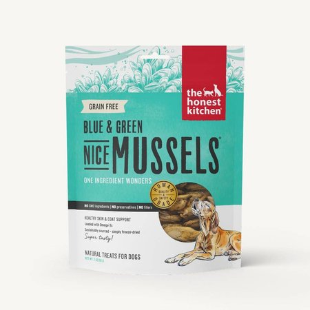 Nice Mussels 2oz.