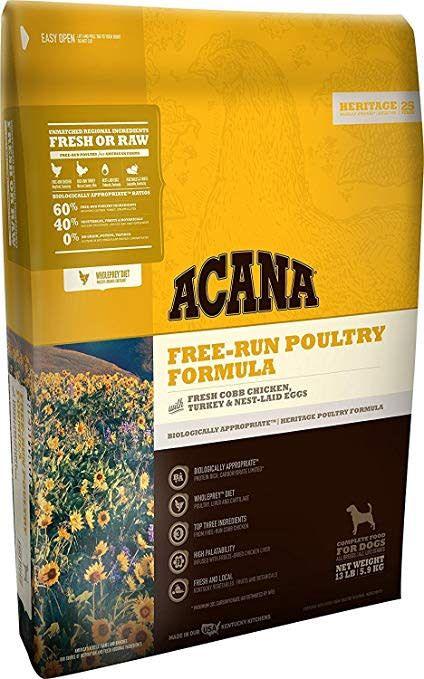 Free Run Poultry 4.5lb.