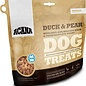 Freeze Dried Duck/Pear Treats 3.25oz.