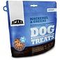 Freeze Dried Mackerel/Greens Treats 3.25oz.