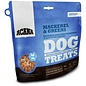 Freeze Dried Wild Mackerel Treats 1.25oz.