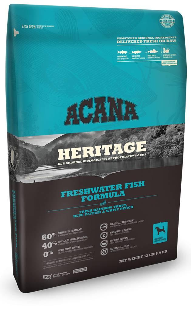 Heritage Freshwater Fish 4.5lb.