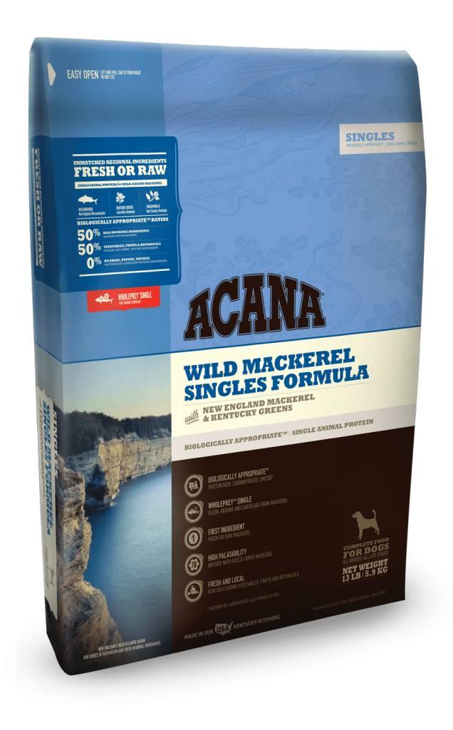 Wild Mackerel 4.5lb.