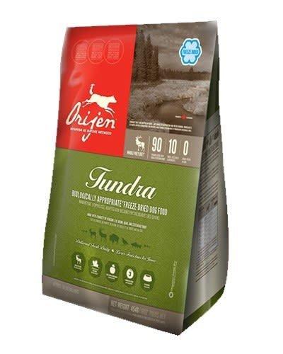 Freeze Dried Tundra 6oz.