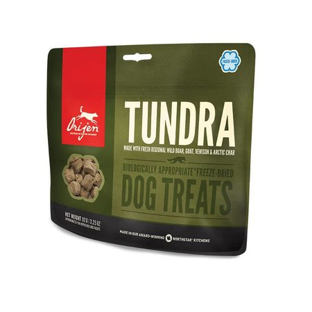 Freeze Dried Tundra Treats 1.5oz.