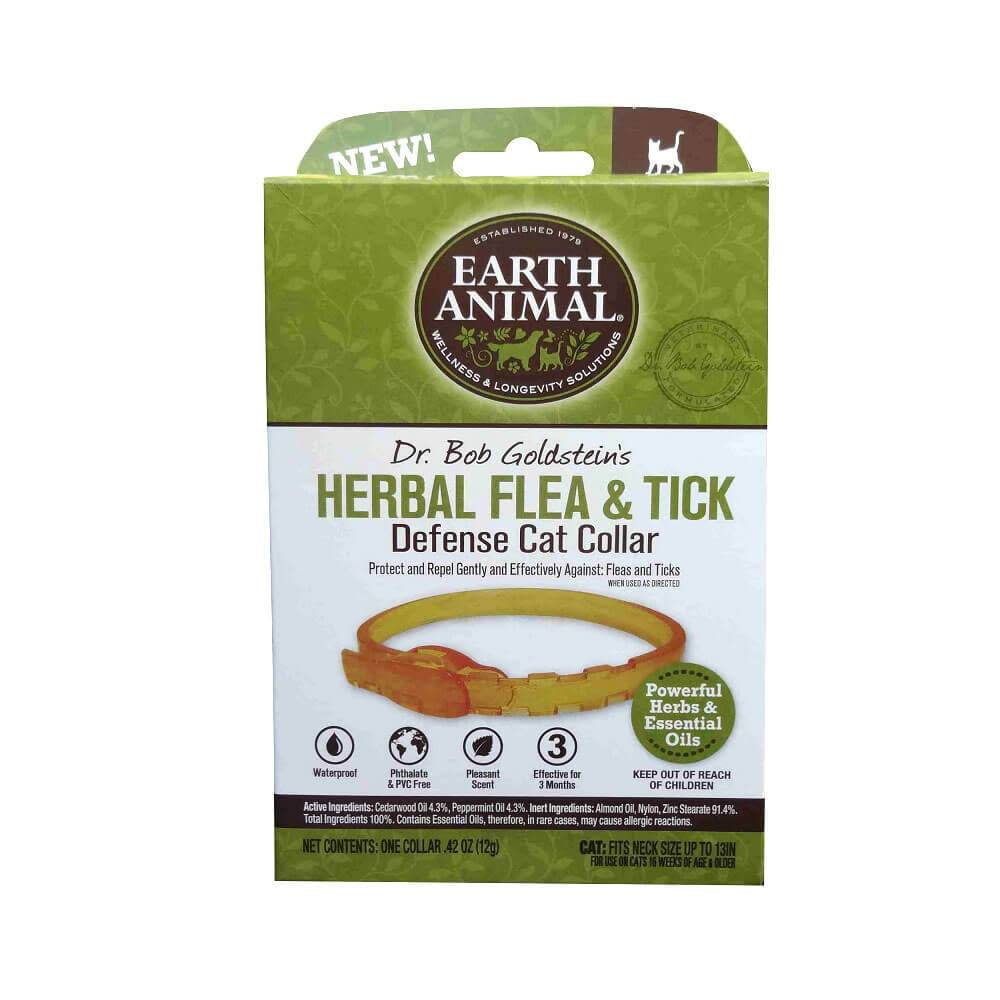 Cat Flea & Tick Collar