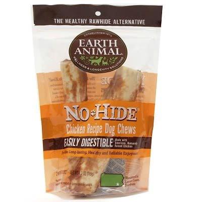 """No Hide Chicken 4"""" 2 Pack"""
