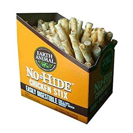 No Hide Chicken Single Stix