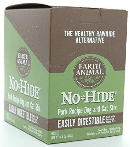 No Hide Pork Single Stix