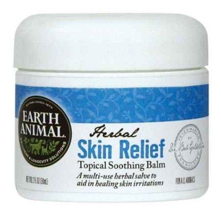 Skin Relief 2oz.